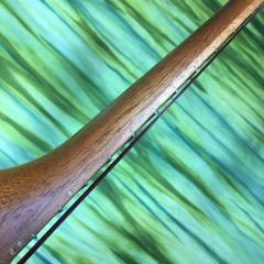 fretboard detail